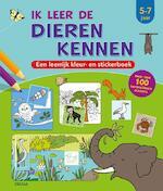 Ik leer de dieren kennen (5-7 j.) - ZNU (ISBN 9789044748048)