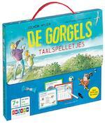 De Gorgels taalspelletjes - Jochem Myjer (ISBN 9789048734214)