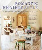 Romantic Prairie Style - Fifi O'neill (ISBN 9781782493280)