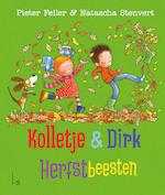 Kolletje + Dirk - Herfstbeesten - Pieter Feller (ISBN 9789024573134)