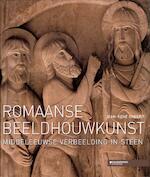 Romaanse beeldhouwkunst - Raoul Jean-Ren? / Bauer Gaborti (ISBN 9789058268419)