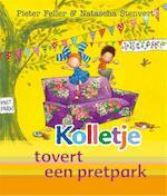 Kolletje tovert een pretpark - Pieter Feller (ISBN 9789048820719)