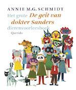 De geit van dokter Sanders - Annie M.G. Schmidt