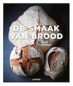 De smaak van brood (E-boek - ePub formaat) - Frank Deldaele (ISBN 9789401427487)