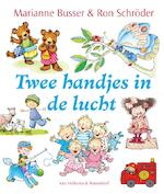 Twee handjes in de lucht - Marianne Busser, Ron Schröder (ISBN 9789000329649)
