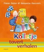 Kolletje tovert verhalen - Pieter Feller (ISBN 9789048819522)