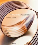 Chocoladedecoraties - J.P. Wybauw (ISBN 9789020967890)