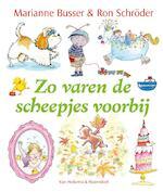 Zo varen de scheepjes voorbij - Marianne Busser, Ron Schröder (ISBN 9789000313631)