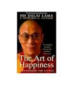 The art of happiness - Dalai Lama (ISBN 1444714228)