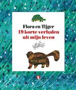 Flora & Tijger - Eric Carle (ISBN 9789054446255)