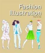 Modern Fashion Illustration - Maite Lafuente, Javier Navarro, Juanjo Navarro (ISBN 9788496805316)