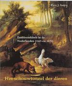 Het schouwtoneel der dieren - P.J. Smith (ISBN 9789065508553)