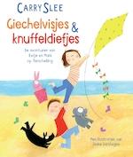 Giechelvisjes & knuffeldiefjes - Carry Slee