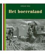 Het Boerenland - Gerjan Heij (ISBN 9789089894892)