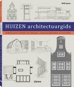 Huizen architectuurgids - Will Jones (ISBN 9789089983084)