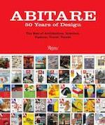Abitare: 50 Years of Design - Mario Piazza (ISBN 9780847835133)