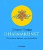 Dharmakunst - Trungpa Chogyam (ISBN 9789074815550)