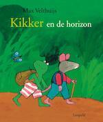 Kikker en de horizon - Max Velthuijs