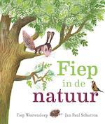 Fiep in de natuur - Jan Paul Schutten (ISBN 9789021414294)