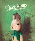 De rijke uren van Jacominus Gainsborough - Rebecca Dautremer (ISBN 9789059089495)