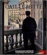 Gustave Caillebotte - Catalogue Raisonné (ISBN 9782908063097)