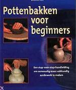 Pottenbakken voor beginners - M. Hall (ISBN 9789062488728)