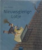 Nieuwsgierige Lotje - Lieve Baeten (ISBN 9789068221527)