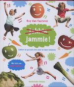 Jakkie / jammie - G. van Cauteren, R. Walbers (ISBN 9789059082793)