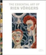 The essential art of Rien Vörgers - Unknown (ISBN 978918985260)