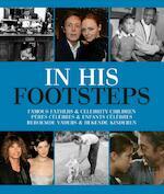 In His Footsteps - Birgit Krols (ISBN 9789079761654)