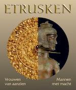 Etrusken - Patricia S. Lulof, Iefke van Kampen (ISBN 9789040078064)