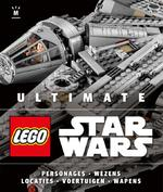 Ultimate LEGO Star Wars - Chris Malloy, A.drew Becraft (ISBN 9789030503392)
