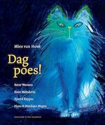 Dag poes! mini editie - Mies van Hout, Sjoerd Kuyper, Bette Westera, Hans & Monique Hagen, Koos Meinderts (ISBN 9789089672643)