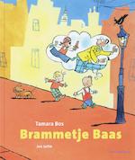 Brammetje baas - Tjalling Bos (ISBN 9789027674845)