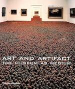Art and Artifact - James Putnam (ISBN 9780500237908)