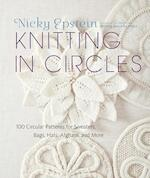 Knitting in Circles - Nicky Epstein (ISBN 9780307587060)