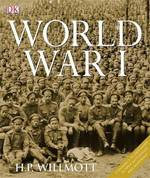World War I - H. P. Willmott (ISBN 9781405329866)