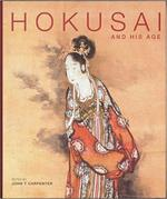 Hokusai and His Age - (ISBN 9789074822572)