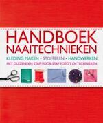 Handboek naaitechnieken - Alison Smith (ISBN 9789023012610)