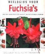 Beeldgids voor fuchsia's - Carol Gubler, Nannie Nieland-weits, Elke Doelman (ISBN 9789036609654)