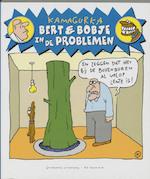 Bert & Bobje in de problemen