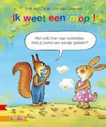 Ik weet een mop! - Erik van Os, Ted van Lieshout (ISBN 9789048718788)