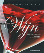 De smaak van wijn
