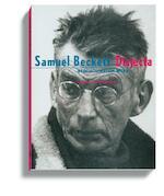 Disjecta - Samuel Beckett (ISBN 9789065541710)