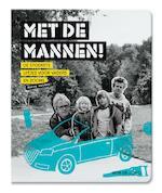 Met de mannen - Wim de Jong (ISBN 9789057675478)
