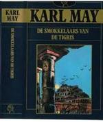 Smokkelaars van de Tigris - KARL May (ISBN 9789067903554)