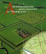 Gids archeologische monumenten in Nederland - Saskia Dockum, Arne Haytsma (ISBN 9789068251852)