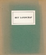 Het landschap - Hugo Claus, Maurice [ill.] Wyckaert