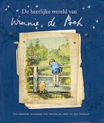 De heerlijke wereld van Winnie de Poeh - Alan Alexander Milne (ISBN 9789047506096)
