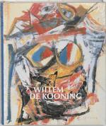 Willem de Kooning - Retrospectief - Unknown (ISBN 9789040090745)